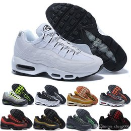 $enCountryForm.capitalKeyWord UK - Running Shoes For Men Women Laser Fuchsia Bred Red Orbit Aqua Neon Triple Black White TT Mens Trainer Sport Sneakers Size 36-45 A51C0