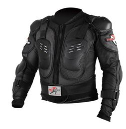$enCountryForm.capitalKeyWord Australia - Professional Motorcycle Jacket Body Protector Motocross Racing Full Body Armor Spine Chest Protective Gear Motorcycle Protection