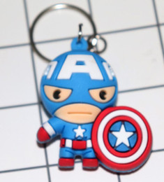 $enCountryForm.capitalKeyWord Australia - Avengers Alliance key holds the Marvel Iron Man key chain
