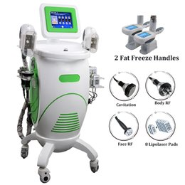 $enCountryForm.capitalKeyWord Australia - Lipo Laser Caviation Cryolipolysis Cryo Fat Freezing Slimming Machine Cool Body Cryo Freeze Fat Double Chin Removal Spa use Slim Equipment