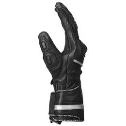 $enCountryForm.capitalKeyWord Australia - MOTOBOY sheepskin gloves motorcycle man four seasons touch screen perforated cycling gloves all finger anti-fall NO.85