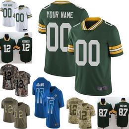 Discount packers jerseys - 2019 Pro Bowl Men Youth women Green Bay Jaire  Alexander Aaron Rodgers 709c7163c