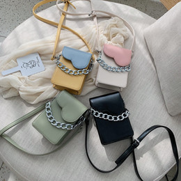 $enCountryForm.capitalKeyWord Australia - 1Senior Feel Small Bag Woman 2019 Tide Western Style Texture Mobile Phone Package Ins Hundred Take The Hand Bill Of Lading Shoulder Satchel