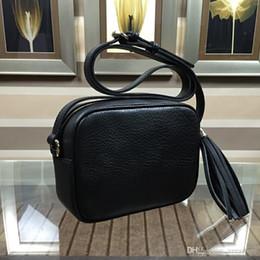 $enCountryForm.capitalKeyWord NZ - VeraStore 21cm Top quality Genuine leather Luxury Handbags Women bags with Tassel Designer High Quality Shoulder Bag of Famous Brands Female