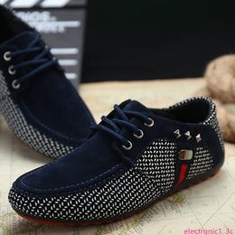 foreign sports shoes NZ - Foreign trade size Korean sports casual shoes fashion bean men's ow help young men's wholesale