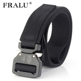 Shop High Quality Military Belts UK | High Quality Military