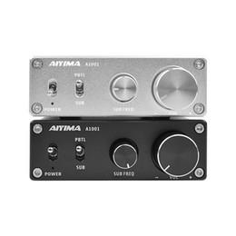 $enCountryForm.capitalKeyWord Australia - AIYIMA TPA3116D2 Subwoofer Amplifier Class D HiFi Mono Digital High Power Audio Amplificador AMP 100W Home Theater DC12-24V