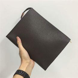 Man sMall business bag online shopping - designer clutch bags designer handbags luxury bags men long wallets mens design handbags designer clutch bags card holder bag Z011
