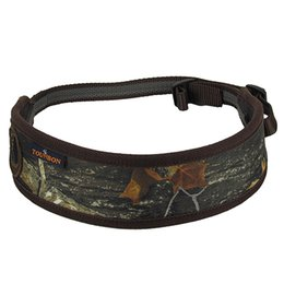 tactical rifle gun sling 2019 - Tourbon Free Shipping Tactical Shotgun Sling Camouflage Rifle Shoulder Strap Neoprene Gun Belt for Hunting Shooting Acce