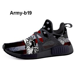 Lead Lighting designs online shopping - Army b19 leading Custom Print Shoes Sneakers customisable direct to customer footwear brand allowing men to design fashion sneakers