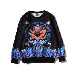 $enCountryForm.capitalKeyWord UK - Hoodies Men 2018 Autumn Fashion China Harajuku Mens Hoodie Sweatshirt 3D Print Casual Sportswear Pullovers luxury Jacket