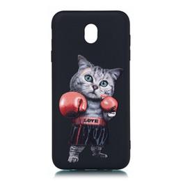 $enCountryForm.capitalKeyWord UK - For Samsung Galaxy J530 J5 2017 European version Case Cover Soft TPU Painting Owl Feather formula Color dog Boxing Cat Easy bear