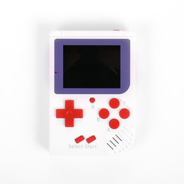 Wholesale colour books for sale – custom Coolbaby RS Portable Mini Handheld Game Console bit inch LCD Colour Children Game Player vs r20