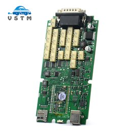 Venta al por mayor de Single Green Board CDP TCS cdp TCS PRO Plus Bluetooth 2015 R3 keygen software Con V4.0 Nuevos relés Nec