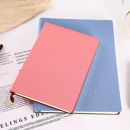 $enCountryForm.capitalKeyWord Australia - A5 B5 notebook custom paperback conference 16K 32K business notepad soft leather imitation leather cloth