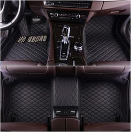 $enCountryForm.capitalKeyWord UK - Custom Fit XPE-Leather All Full Surrounded Waterproof Car Floor Mats for Mercedes Benz GLA Class GLA200 GLA220 GLA250 GLA260 2015-2019