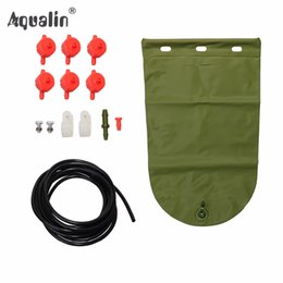 Discount garden bags - drip irrigation Drip Irrigation Slow Release Drippers with Watering Bag Watering Sprinkler System for Garden, Bonsia #22