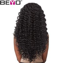 $enCountryForm.capitalKeyWord Australia - Peruvian Wigs Full Lace For Black Women Deep Wave Curly Virgin Human Hair Wigs Pre Plucked With Baby Hair Remy Hair Beyo