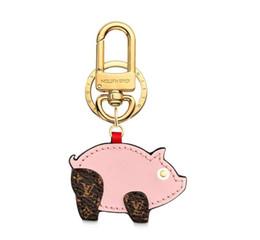 $enCountryForm.capitalKeyWord Australia - 2019 2019 M67396 WILD PUPPET PALM SPRING BEAR KEYCHAIN Leather Bracelets Chromatic BAG Charm AND Key Holder Scarves Belts