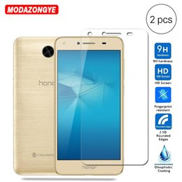 03a538068b675 2pcs Tempered Glass For Huawei Honor 5A LYO-l21 Screen Protector Film  Protective Glass For Huawei Honor 5A LYO-l21 Lyo L21 5.0