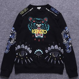 Toptan satış Yeni erkek tasarımcı kazak yeni moda hoodie lüks eşofman stilist kazak polo gömlek tasarımcı erkek gömlek spor takım elbise HNT, yeni 11