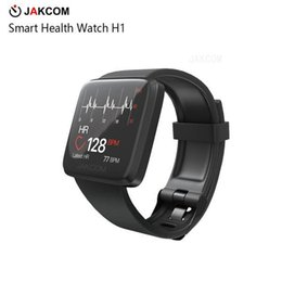 China JAKCOM H1 Smart Health Watch New Product in Smart Watches as smart watch men pussy accessory jetski suppliers