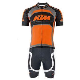 $enCountryForm.capitalKeyWord Australia - 2019 new KTM men Short sleeve pro team tri skinsuit Equipment custom cycling clothing ciclismo maillot Cycling Triathlon