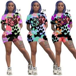 $enCountryForm.capitalKeyWord UK - women designer tracksuit short sleeve outfits hoodie shorts 2 piece set skinny sweatshirt short tights sport suit hot selling klw1528