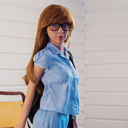 real doll sex hot NZ - Amazon hot selling 158cm silicon love doll lifelike real sex doll top quality sex product for men