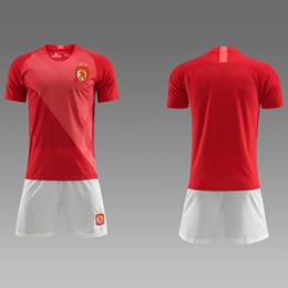 $enCountryForm.capitalKeyWord Australia - NEW football jersey Soccer polo shirt Guangzhou Evergrande Taobao Football Club for Adult Kids Football Shirts