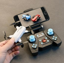 Toy remoTe conTrol helicopTer video camera online shopping - Aerial mini remote control drone and megapixel camera HD video RTF Quadcopter drone remote control helicopter drone toy