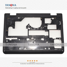 thinkpad yoga Australia - Orig New 01AW093 for Lenovo ThinkPad Yoga 11E 3rd 4rd Gen Base Cover Lower Case Bottom Case Chassis Cabinet Housing