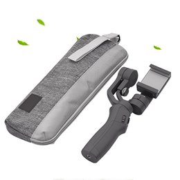 Wholesale Storage Protection Bag Case for DJI Osmo Mobile Smooth Smooth Q Handheld Stabilizer TU shop