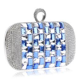 $enCountryForm.capitalKeyWord Australia - Designer Marble Women Fashion Day Clutches Handbag Acrylic Evening Party Dinner Box Clutch Chain Shoulder Bag