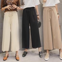 03dd110931 Wide Leg Beige Pants NZ | Buy New Wide Leg Beige Pants Online from ...