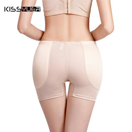 5001048bc Push Up Hip Pad Booty Lifter Butt Pad Shaper Sexy Women s Butt Lifter  Slimming Control Panties Shaping Panties Shapewear Women