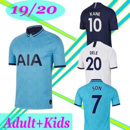 $enCountryForm.capitalKeyWord Australia - 2019 2020 Spurs SON LUCAS KANE 19 20 home white Soccer Jerseys DELE third green ERIKSEN Football tshirts kids kits away blue maillot