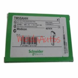plc modules UK - New in box Schneider TM5SAI4H PLC module TM5SAI4H One year warranty