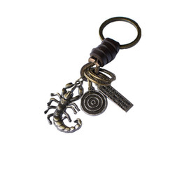 Crafting Products UK - Key Customize Scorpion Pendant Ornaments Goods Of Furniture For Display Rather Than For Use Arts And Crafts Shop Competitive Products Shop