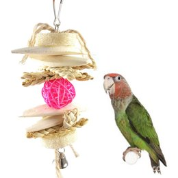 $enCountryForm.capitalKeyWord NZ - Parrot Bird Use Calcium Articles Woodiness Pets Toys Small Favour And Put Sb. In Important Position Product Cuttlefish Bone String