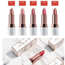Lipstick Chose Australia - Moisturizer lipstick waterproof long lasting lip stick makeup 5 colors choose lowest price