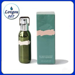 Acne treAtment serum online shopping - La the regenerating serm the lifting face serum the concentrate Moisturizing Night Creams Skin Care Lotion ml