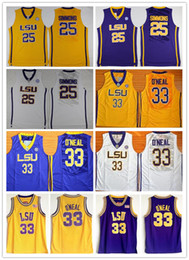 7f608181f194 NCAA LSU Tigers College Ben Simmons Jersey Montverde Academy Eagles  Shaquille O Neal Best Stitched Cole High School Green Basketball Jerseys