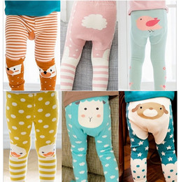 $enCountryForm.capitalKeyWord NZ - Baby Tights Todler Boy Cartoon Bear Girls Pantys Boy Infant Kids Stockings Spring autumn Meias Children Tights Baby Pantyhose