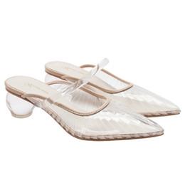 $enCountryForm.capitalKeyWord Australia - New Arrival Sandals High Heel For Women Summer Designer Shoes For Women wild Lady High end Top quality