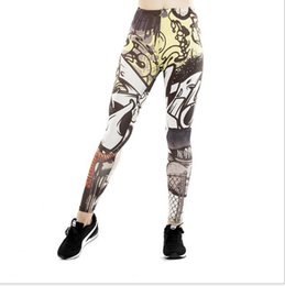 f0f36f658812b Leisure Yoga Pants UK - Spring and Summer of 2019 Outdoor Sports Running Leisure  Sports Arm