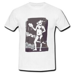 Electric Size UK - ELECTRIC WIZARD Retro Tee White Cotton T-Shirt New Men's Tshirt Size S to 3XL
