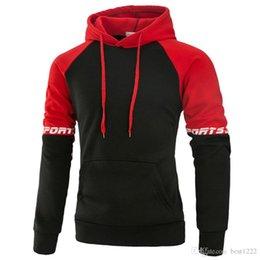 35bb8cb55 New Men's Hoodies Hombre Sudaderas Hip Hop Mens Brand Letter printing  Hooded pullover 3d hoodies Sweatshirt Slim Fit Men Hoodie