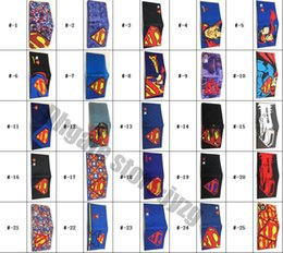 Discount games etc - 350 style Silicone wallet The Avengers etc all game movie Iron man superman wallet Short Card Holders