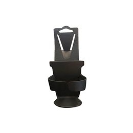 wholesale clip water bottle holders Australia - Adjustable Drink Holder Universal Car Van Beverage Drink Water Cup Bottle Can Clip-on Holder Stand Mount